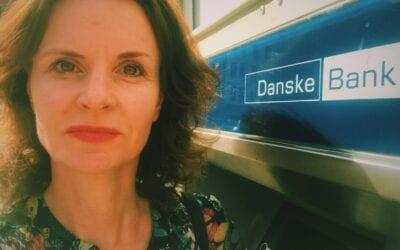 Hvad kan vi lære af skandalen i Danske Bank?