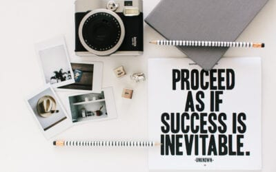 Fem trin til at vende tab til succes