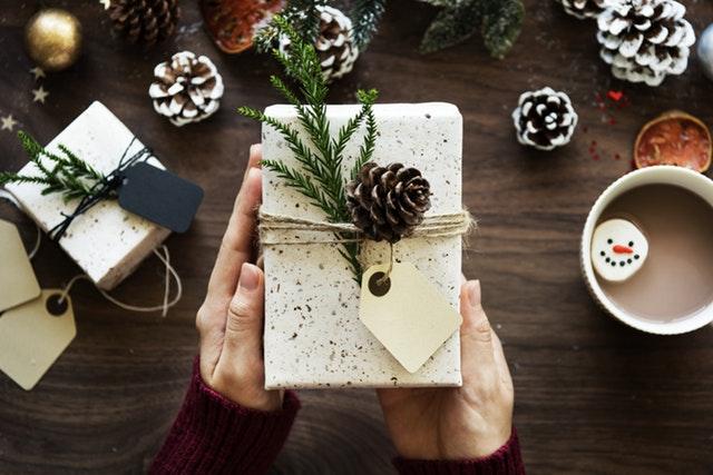 Den bedste hårde julegave til den nervøse investor