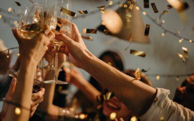 Sådan sætter du finansielle nytårsforsæt