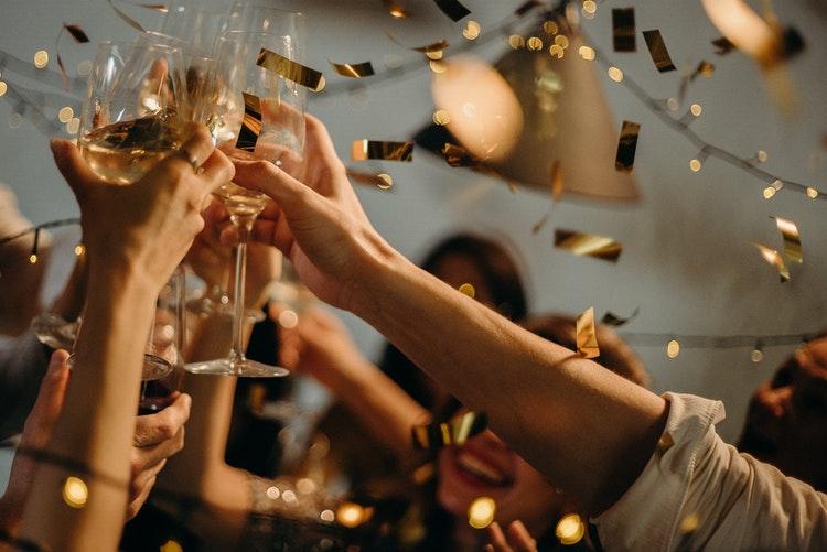 Sådan sætter du nytårsforsæt